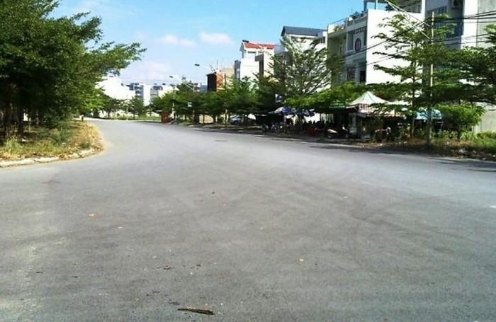 Sang Nhượng Lô Đất MT Đường 14m, Ngay TT Thành Phố.