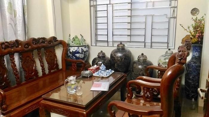Phân lô,nhà riêng Phố Thanh Nhàn,quận Hai Bà Trưng,chỉ 8.3 tỷ,ô tô tránh,vỉa hè,Văn phòng