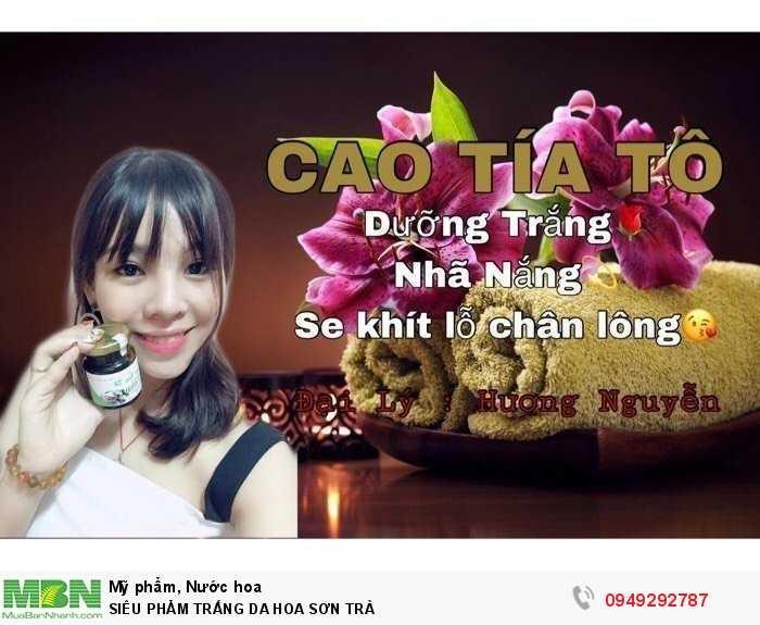 Siêu Phẩm Trắng Da Hoa Sơn Trà0