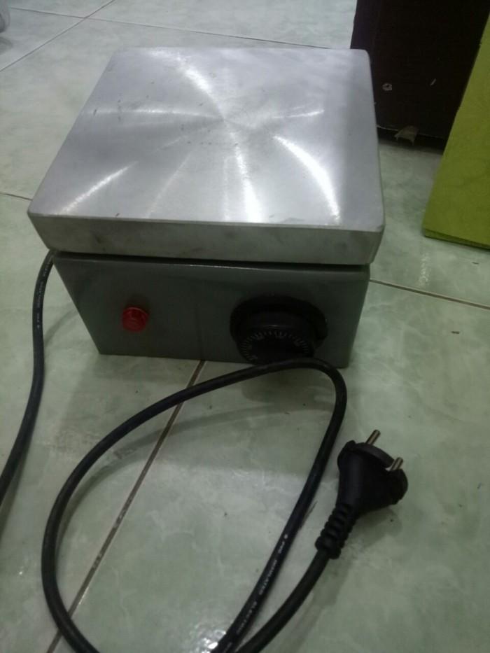 Điện trở đúc nhôm mâm, điện trở bếp, điện trở đốt nóng