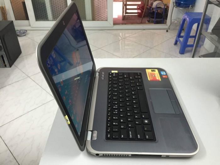 Laptop nhập khẩu dell 5423 chính hãng I5-3230m/ram 4/ ổ 500/ vag on HD1