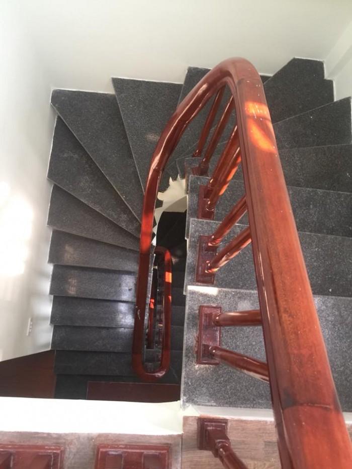 Bán gấp nhà riêng trước tết Trương Định, 40m x 5 tầng