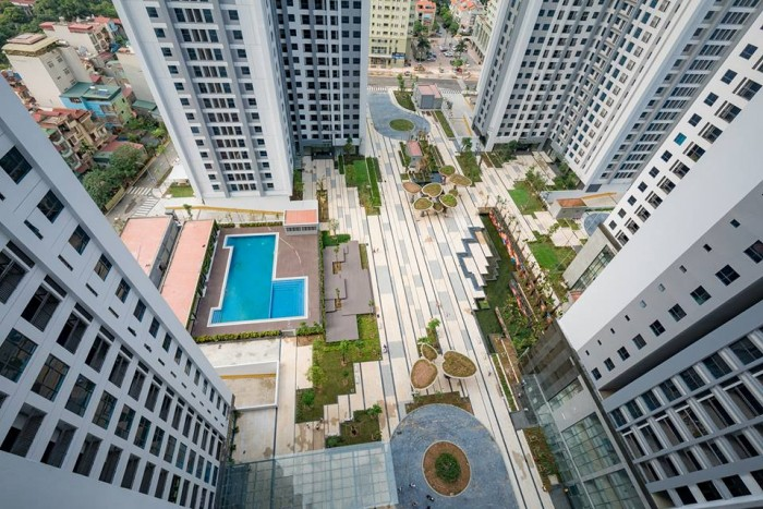 Bán gấp căn hộ 93,89m2, 3ngủ, ban công Đông Nam, nguyên bản CĐT, giá 2.670tỷ