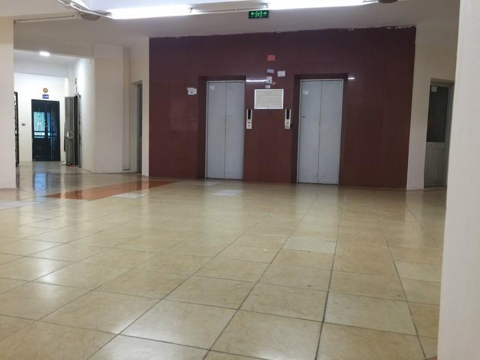 Căn góc chung cư 2PN - 65m2 -Tòa B3C Nam Trung Yên, Phạm Hùng, gần Keangnam, BigC Thăng Long