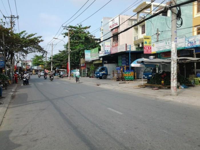 Bán Đất MT Nơ Trang Long, Phường 12, Quận Bình Thạnh,727 m2