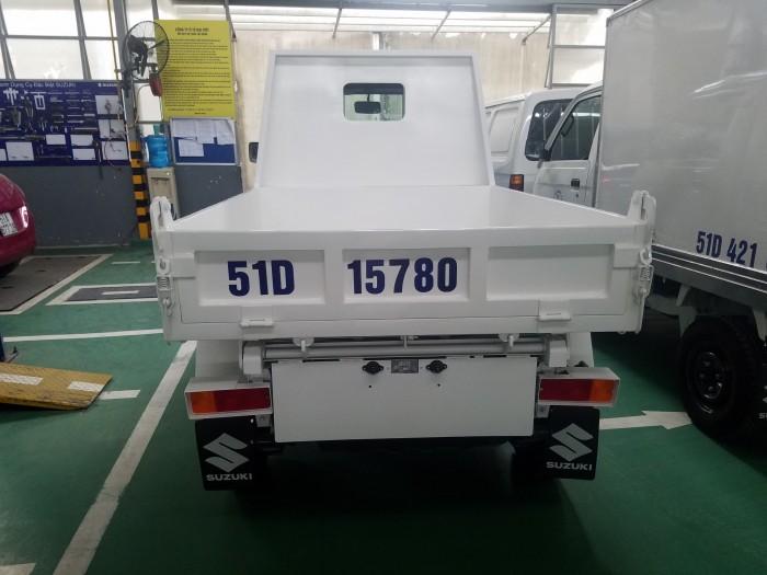 Suzuki Carry Truck Miễn Phí Đăng Kí Đăng Kiểm 1