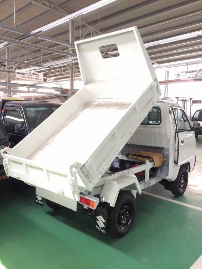 Suzuki Carry Truck Miễn Phí Đăng Kí Đăng Kiểm 0