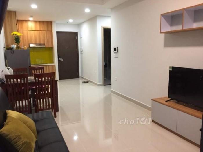 Cho thuê căn hộ Lotus Garden, quận Tân Phú