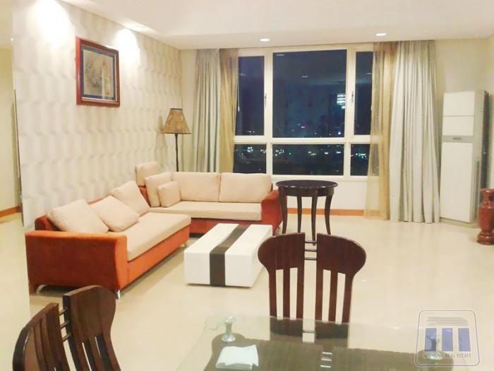 Tôi cần cho thuê căn hộ chung cư 60 Hoàng Quốc Việt.