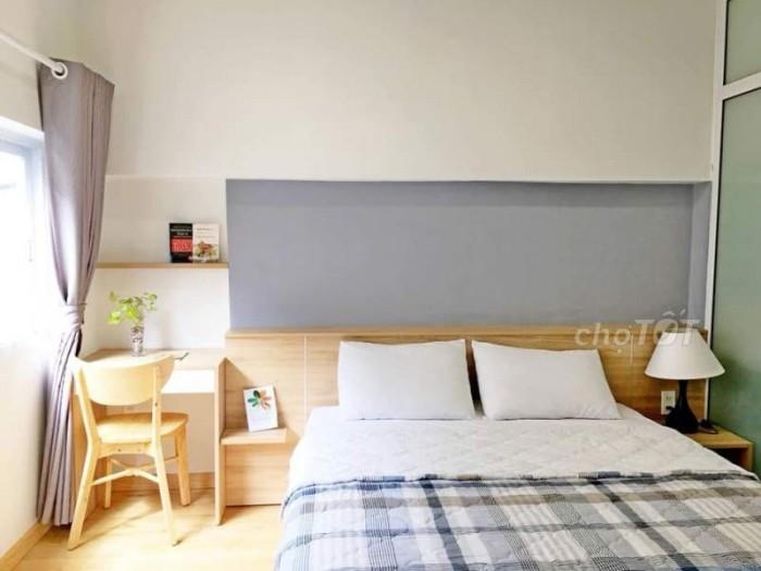 Cần cho thuê căn hộ Sacomreal 584. quận Tân Phú