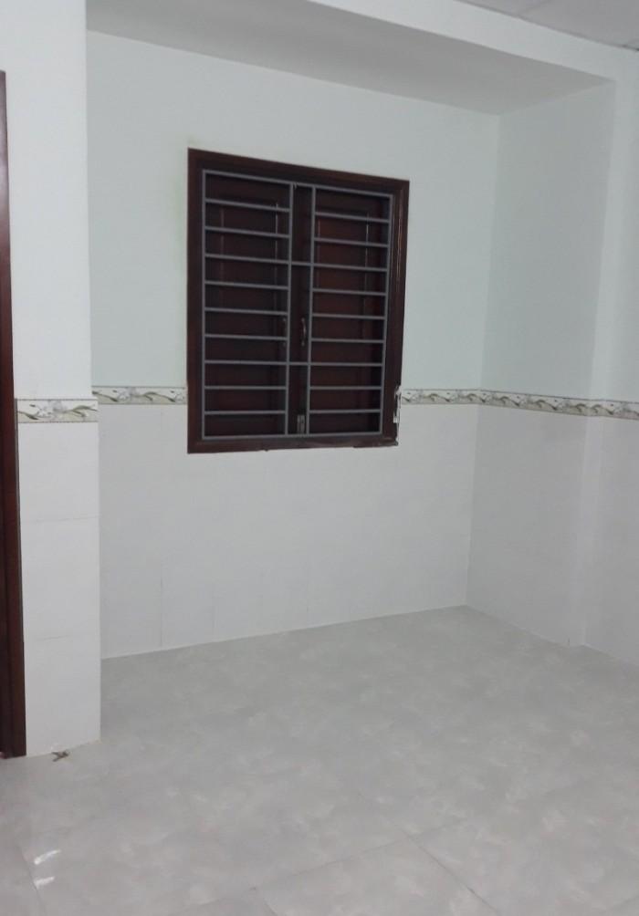Nhà Mã lò - Hương Lộ 2 4x11m 1 trệt 3 lầu ST hẽm 4m