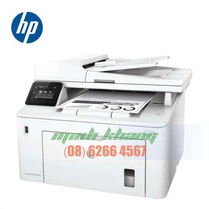 Máy in đa năng HP 227fdw2