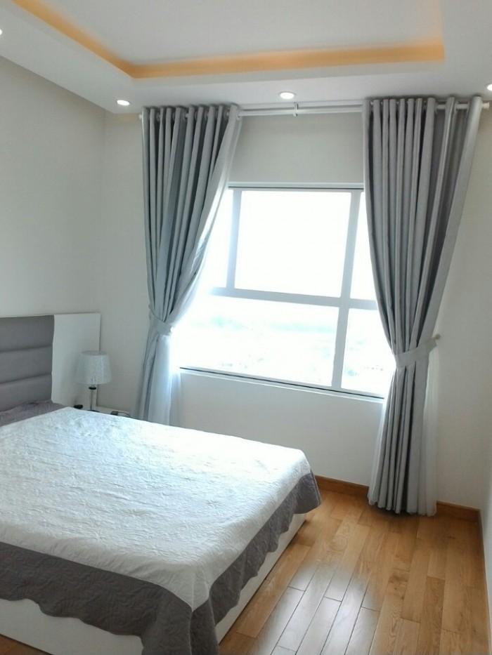 Cho thuê căn hộ chung cư tại Dự án Sunrise City, Quận 7, Tp.HCM diện tích 76m2 giá 950$/tháng