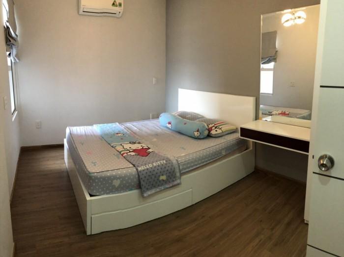 Cho thuê căn hộ chung cư tại Dự án Sunrise City, Quận 7, Tp.HCM diện tích 76m2 giá 1000$/tháng