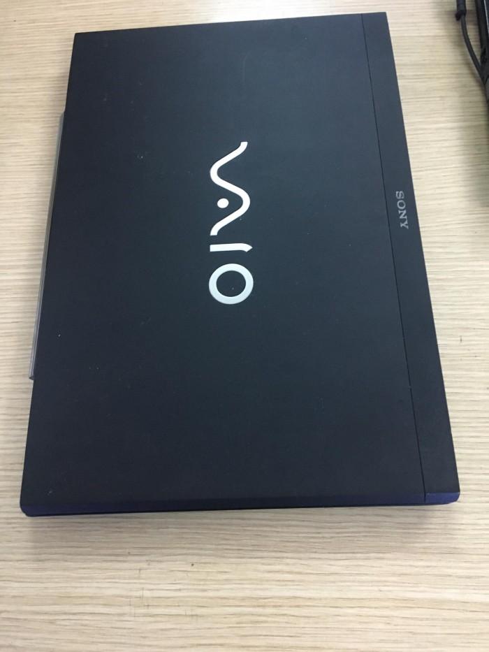 Laptop nhập khẩu – Sony SVS 13 Corei5-3230m/ram 4 gb/ ổ 500gb/ card màn hình rời 2gb  mới 99%0