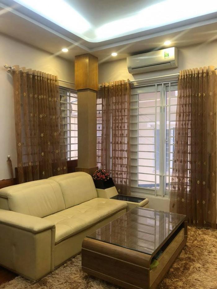 Sở hữu nhà đẹp phố Vũ Tông Phan chỉ 3,8 tỷ, 48mx5 tầng, ô tô đỗ cửa.
