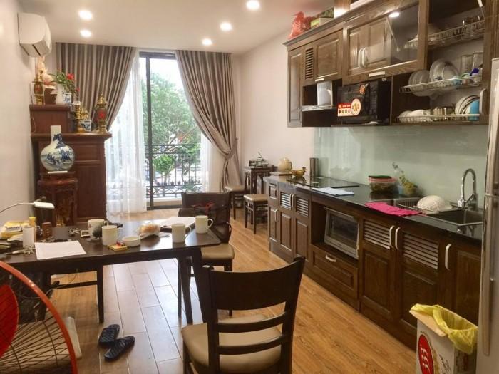 Văn phòng, ô tô tránh, vỉa hè, nhà riêng Phố Yên Lạc, quận Hai Bà Trưng, phân lô VIP