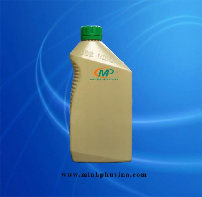 Can nhựa đựng hóa chất, can nhựa thuốc trừ sâu, can nhựa 2l, can nhựa 5l2