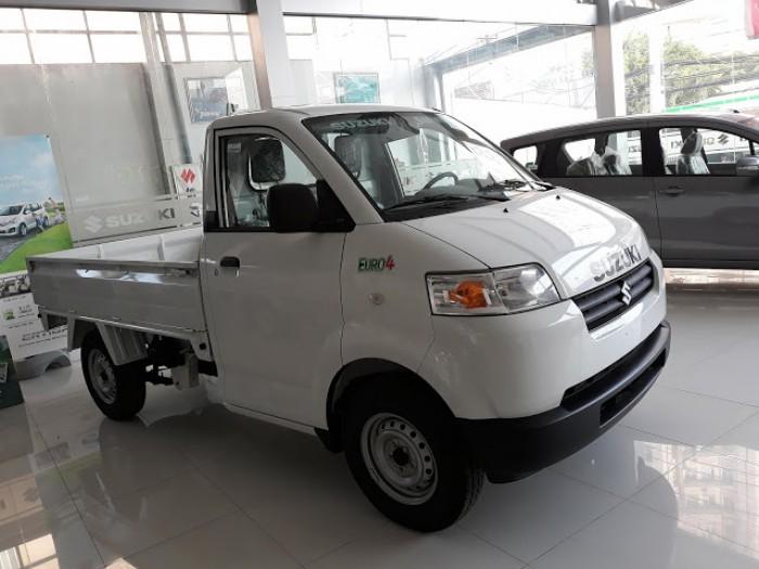 Suzuki Carry Pro 7