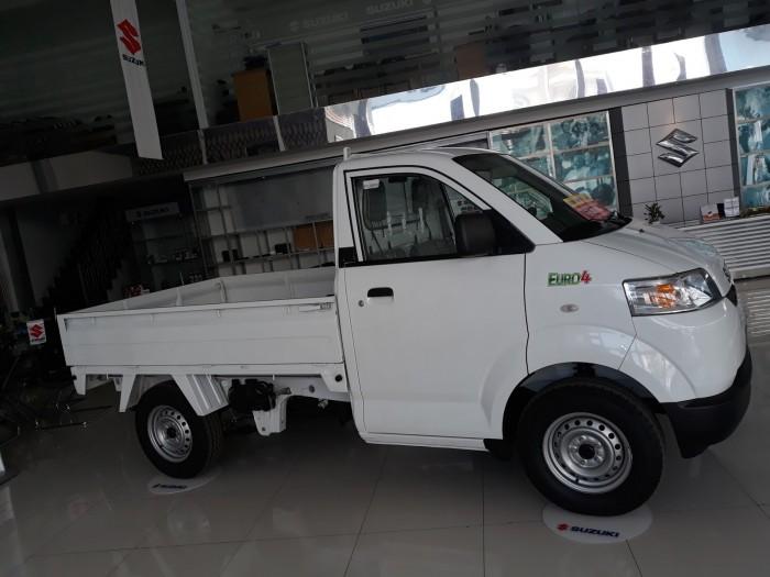 Suzuki Carry Pro 6