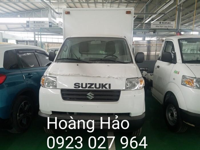 Suzuki Carry Pro 5