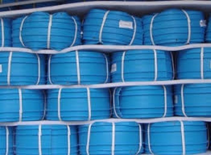 Giấy dầu chống thấm, băng cản nước PVC, khớp nối nhựa KN 92, xốp cao su2