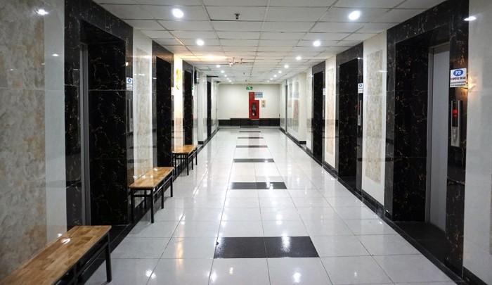 Chính chủ bán căn hộ tầng trung tòa CT12A Kim Văn Kim Lũ 65m2 2 PN,2WC ở luôn chỉ 1,2 tỷ