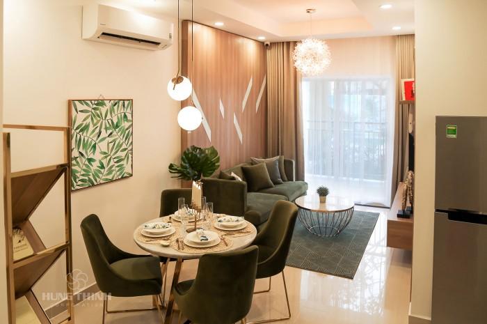 Bán căn hộ Lavita Charm C08 tầng 17