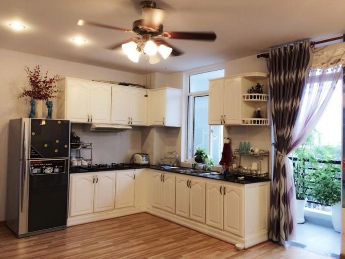 Cần cho thuê gấp căn hộ chung cư cao cấp Mỹ Vinh, 238/4 Nguyễn Thị Minh Khai, phường 6 Quận 3