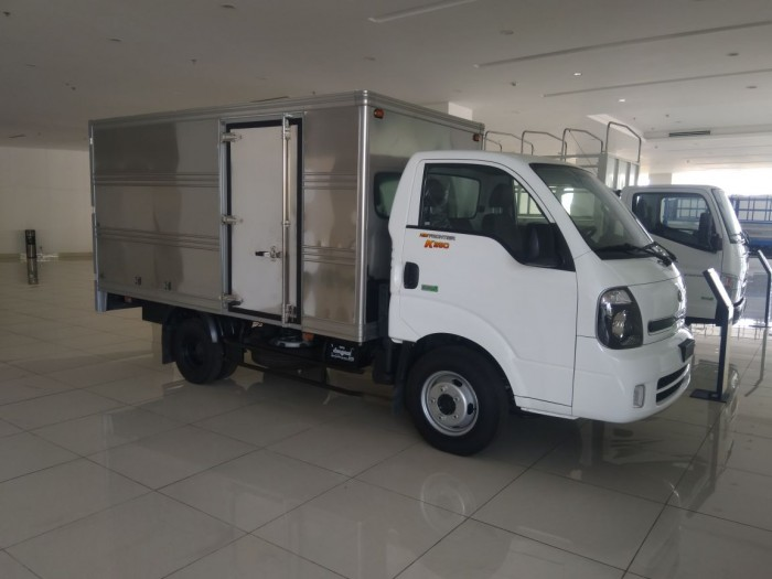 Xe tải kia K250, tải trọng 2,5 có trả góp lãi suất ưu đãi 2