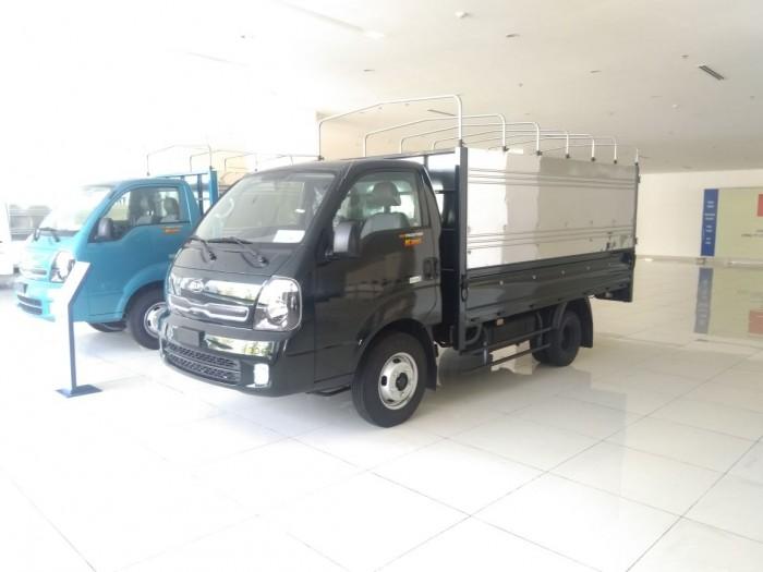 Xe tải kia K250, tải trọng 2,5 có trả góp lãi suất ưu đãi 1