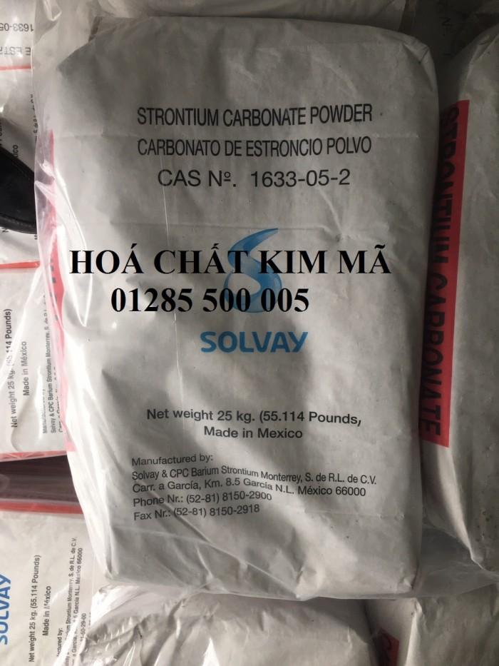 SrCO3 Strontium Carbonate Powder0