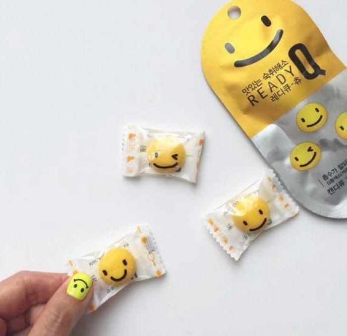 Viên kẹo giải rượu Ready Q  Hàn Quốc - Seoul Shop1