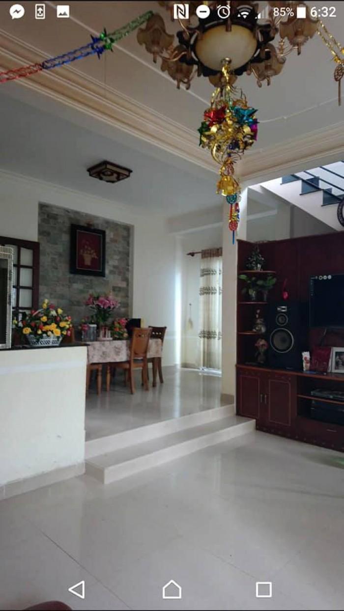 Màu sắc rực rỡ nhà mới phường 5, Đà Lạt, BĐS Smartland