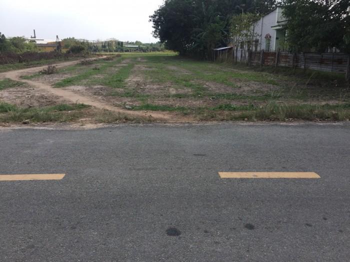 Bán gấp lô đất 2MT đường Bà Thiên 244m2