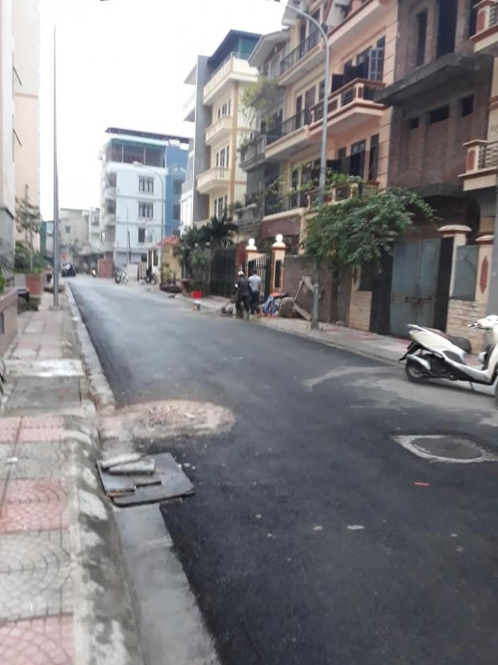 Bán nhà Nguyễn Xiển, Hoàng Đạo Thành, Thanh Xuân 4T 150m2 kinh doanh đỉnh