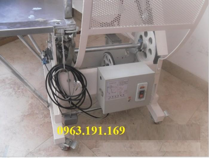 Máy buộc dây nilon các loại hộp, sản phẩm2