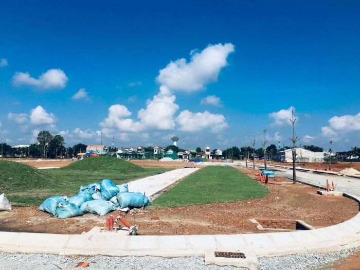 Nhận đặt chỗ GĐ2 dự án đẹp nhất Thị trấn Mộ Đức - Quảng Ngãi