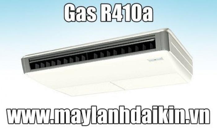 Máy lạnh áp trần FHQ - Inverter - Gas R410a0