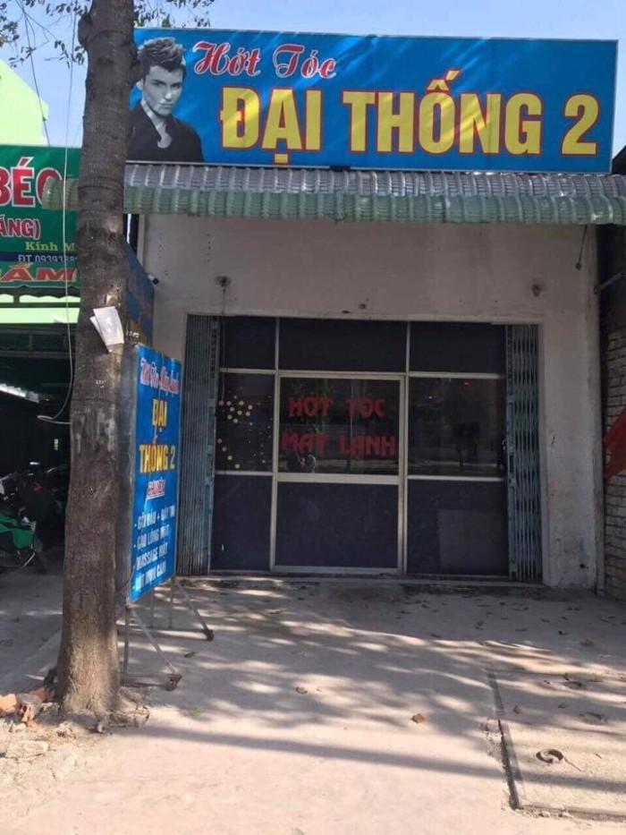Bán Nhà Mặt Tiền Nguyễn Văn Cừ nối dài, Phường An Khánh, Q. Ninh Kiều, TP. Cần Thơ
