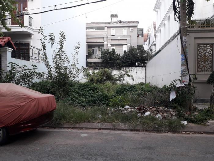 Chính chủ cần bán gấp 110m2 đất Mặt Tiền Đường số 9, P.Bình An