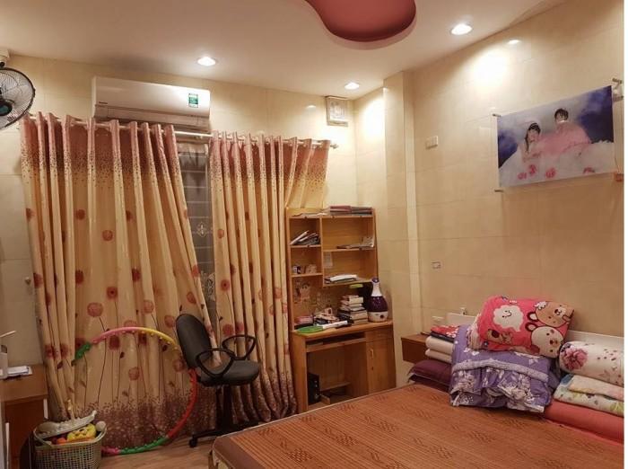Chính chủ bán lô góc Kim Ngưu 38m2, 5 tầng Kinh Doanh đỉnh- Oto đỗ cửa.