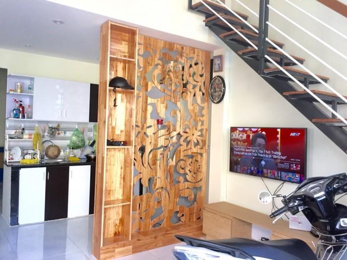 Nhà 2 mặt Kiệt Nguyễn Phước Nguyên mua nhanh đón tết