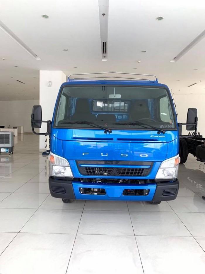 Bán xe tải 3,5t Mitsubishi Fuso Canter