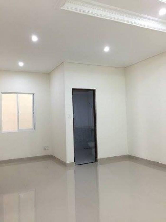 Bán Biệt Thự đường Nguyễn Thị Sáu ,Q12.DT : 8m x 17m