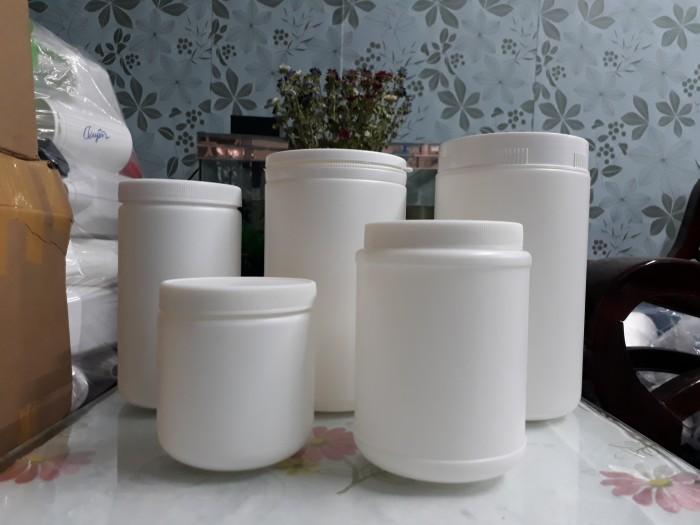 Chai nhựa , Hủ nhựa , Can nhựa , Chai nhựa thuốc trừ sâu4