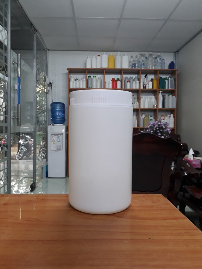 Chai nhựa , Hủ nhựa , Can nhựa , Chai nhựa thuốc trừ sâu0