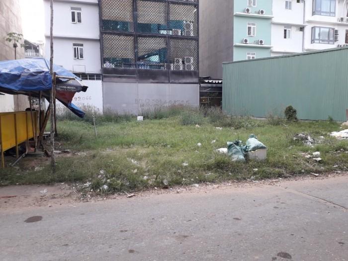 Thanh Lý gấp 126m2 đất Mặt Tiền Gò Ô Môi, Phú Thuận