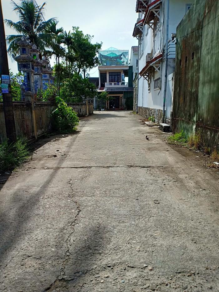 Bán đất 2 mặt tiền Ngọc Anh, cách Phạm Văn Đồng 100m, mặt tiền rộng