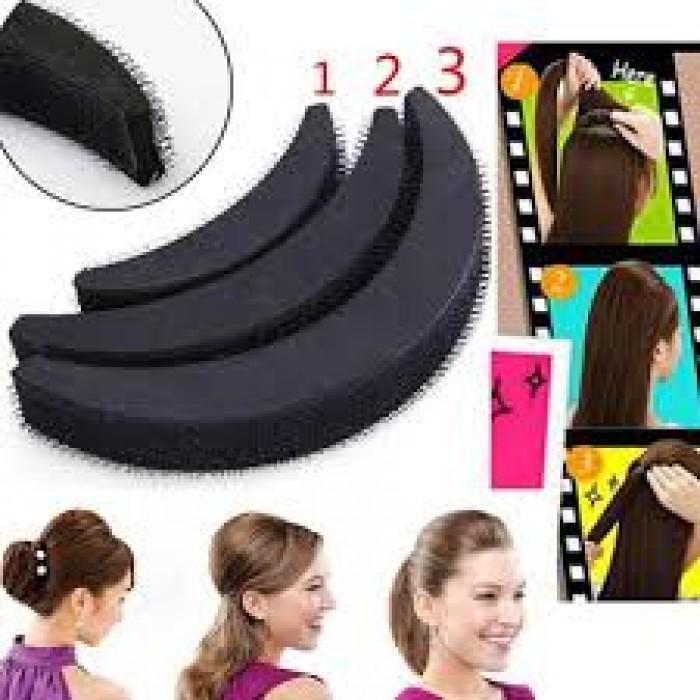 Bộ kẹp phồng mái chi tiết, cho bạn mái tóc cực xinh3